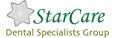 logo StarCare Dental Specialists Group